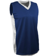 Minimesh Reversible Basketball Jersey
