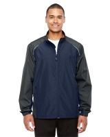Men's Stratus Colourblock Lightweight Jacket