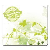 "1/8"" Fabric Surface Mouse Pad (7 1/2"" x 8 1/2"")"