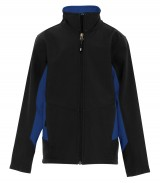 Everyday Colour Block Soft Shell Youth Jacket