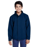 Youth Guardian Insulated Soft Shell