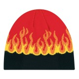 Board Toque Flame