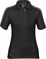Women's Shadow Polo