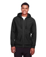 Men's Zone HydroSport Heavyweight Full-Zip Hooded Sweatshirt