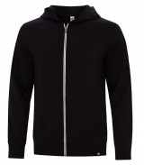 Element Full Zip Hooded Fleece