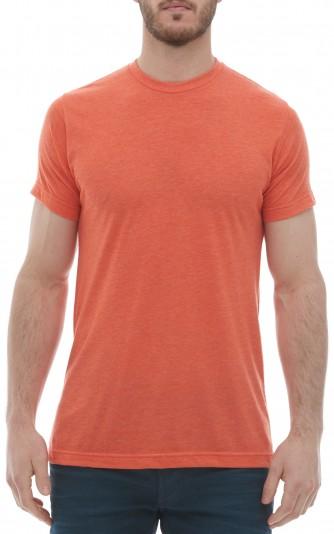 b96b4654e Men's Fine Blend Tee - 3541 - M & O - Printed Shirts