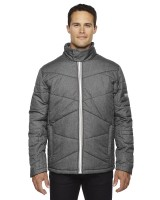 Avant Tech Melange Insulated Jacket