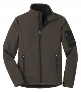 Rugged Rip Stop Softshell Jacket