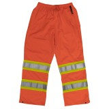 Safety Pull-On Pant