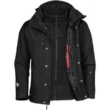 Women's Beaufort 3-in-1 System Jacket