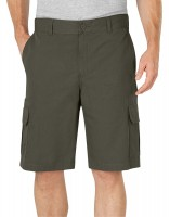 "11"" Relaxed Fit Lightweight Ripstop Cargo Short"