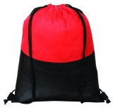 Non Woven Water Resistant Knapsack