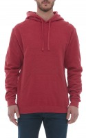 M&O Unisex Pullover Hoody