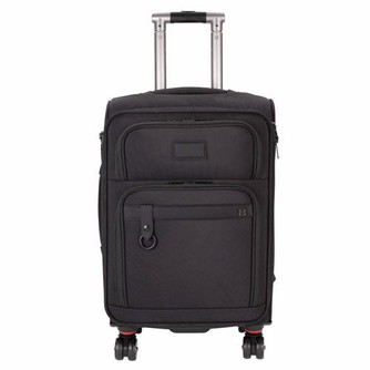 "Stratford 4-Wheeled 22"" Carry-On"
