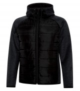 Dry Tech Insulated Fleece Jacket