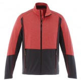 Verdi Hybrid Soft Shell Jacket