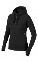 Women's Full Zip Hooded Fleece