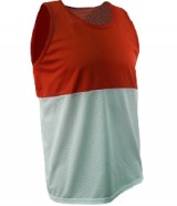 Two Tone Lifeguard Top
