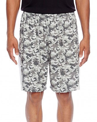 All Sport Sublimated Camo Short