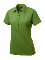 Ladies Jewel Polo