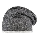 PolyCotton Slouchy Board Toque