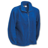 Youth Full Zip Highland Thermal Fleece Jacket