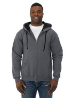 Sofspun Full Zip Hooded Sweatshirt