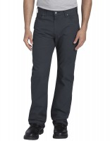 FLEX Regular Fit Straight Leg Tough Max Ripstop 5-Pocket Pant