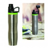 Sub-Marcote 591ml (20 Ounce) Stainless Steel Bottle