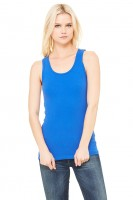 Ladies' Baby Rib Tank Top
