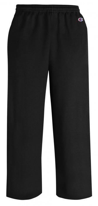 34d88ef956b9 Youth Poweblend Eco Fleece Open Bottom Pant with Pockets - P890 ...