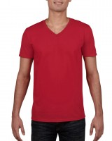 Adult V-Neck T-Shirt