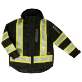 4-in-1 Safety Jacket