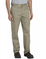 FLEX Regular Fit Straight Leg Tough Max Twill Work Pant