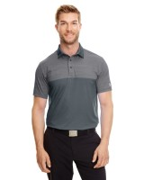 Men's Playoff Block Polo