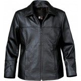 Women's Stormtech Classic Leather Jacket
