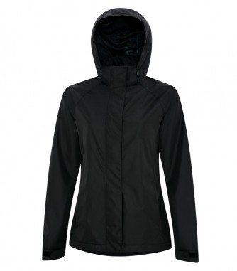 Coast to Coast Ladies' Rain Jacket