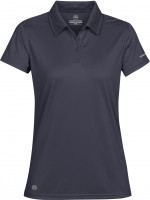 Women's H2X - Dry Rib Collar Sport Polo