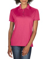 Ladies Performance Jersey Sport Shirt