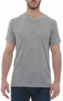 Men's Blend V-Neck Tee