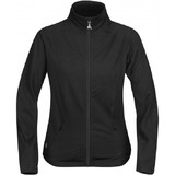 Women's Supplex Textured Jacket