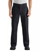Flex Regular Fit Straight Leg Twill Work Pant