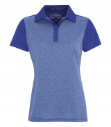 Pro Team ProFORMANCE Colour Block Ladies Sport Shirt