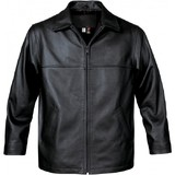 Men's Stormtech Classic Leather Jacket