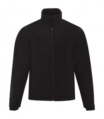 Premier Insulated Soft Shell Jacket
