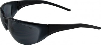 Bouton Tranzmission Gray Anti-Fog Glasses