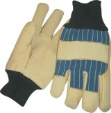 Thinsulate® Lined Pigskin Leather Palm Glove