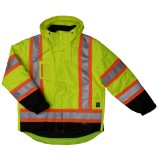 5-in-1 Safety Jacket