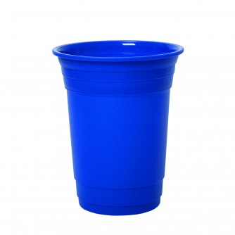 Block Party 500 ml  (16 oz ) Single Walled Party Cup