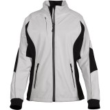 Ladies Cruz Soft Shell